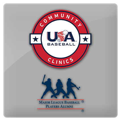 USA Baseball Community Clinic - Albertville, AL