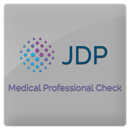 Medical Professional Check