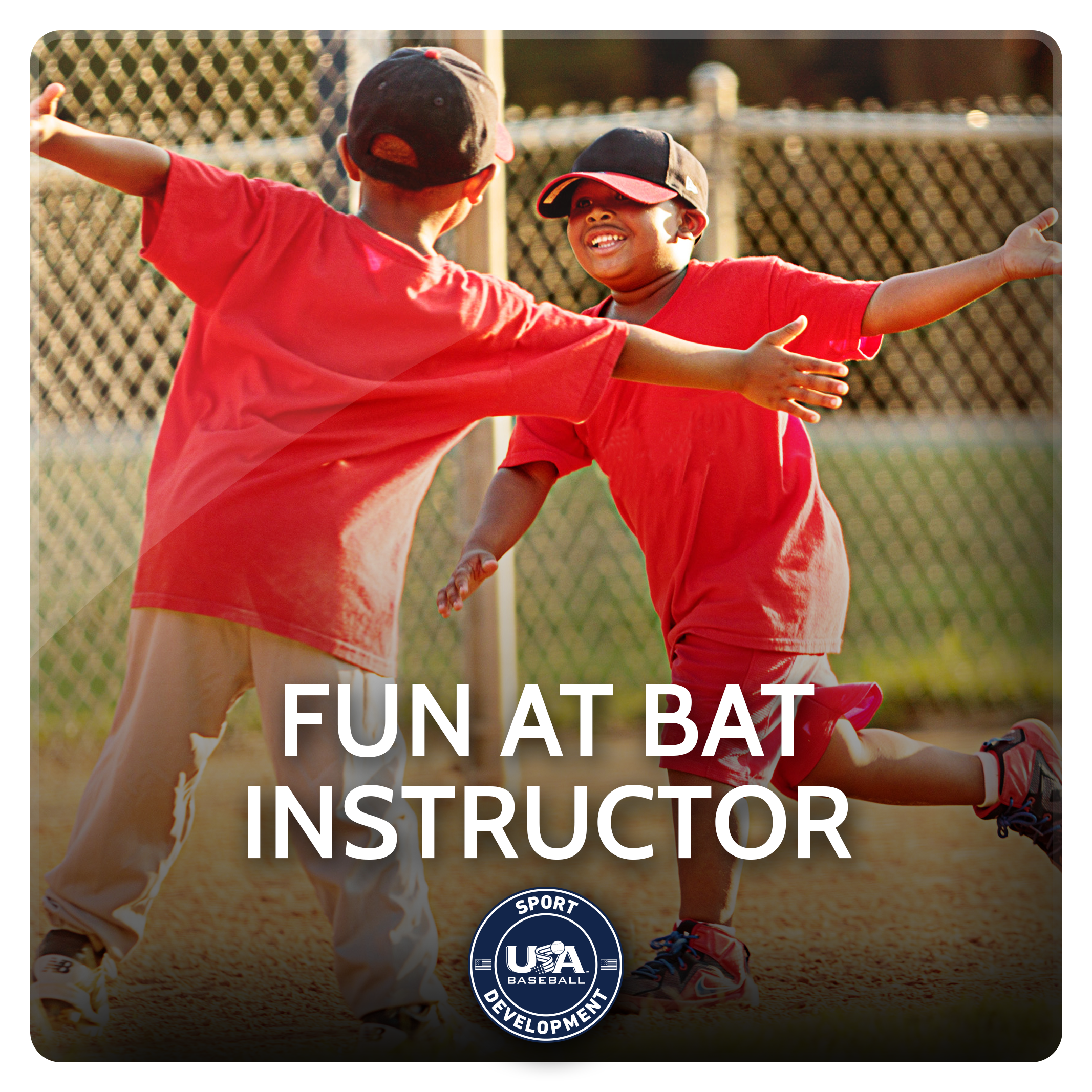 Fun At Bat Instructor