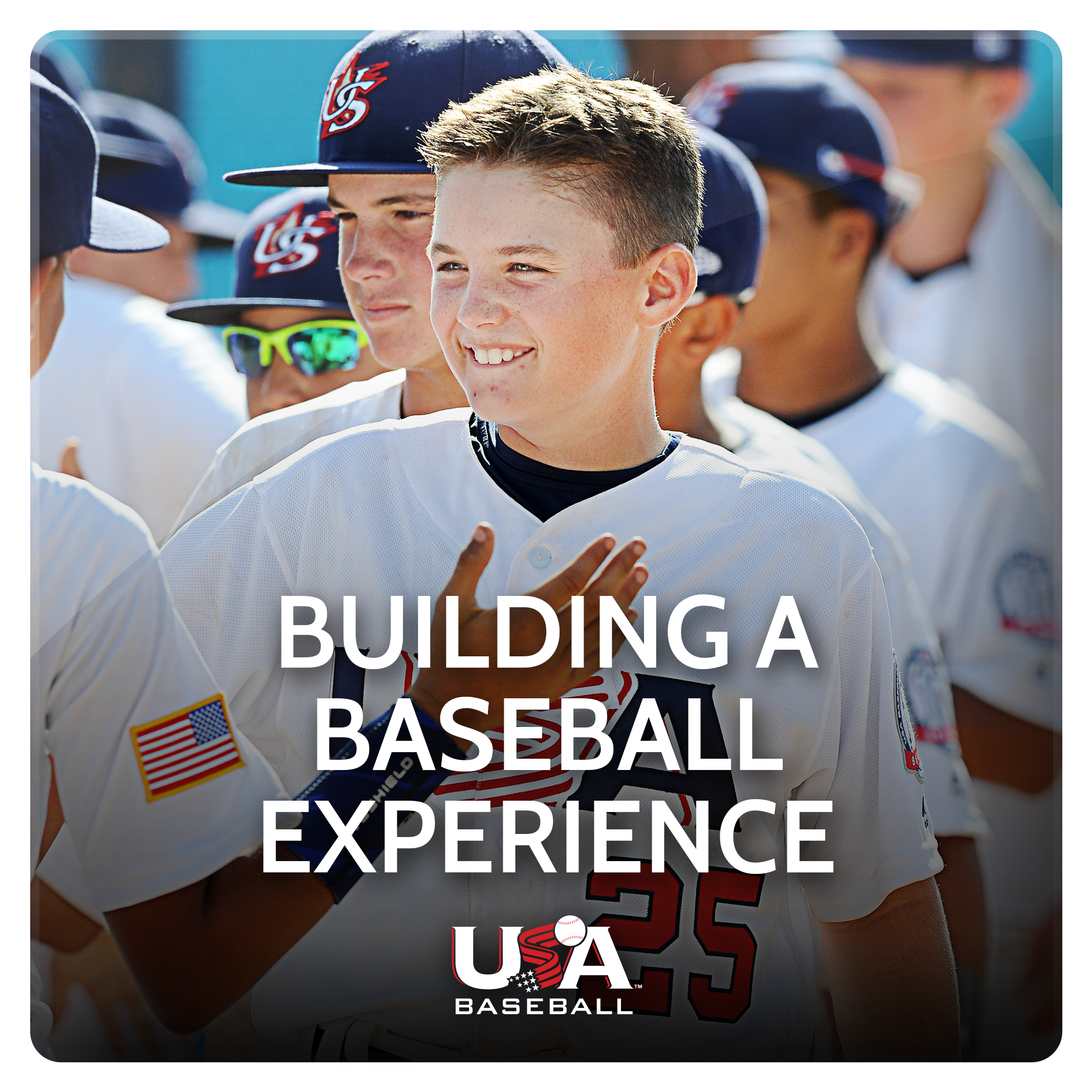 Building a Baseball Experience