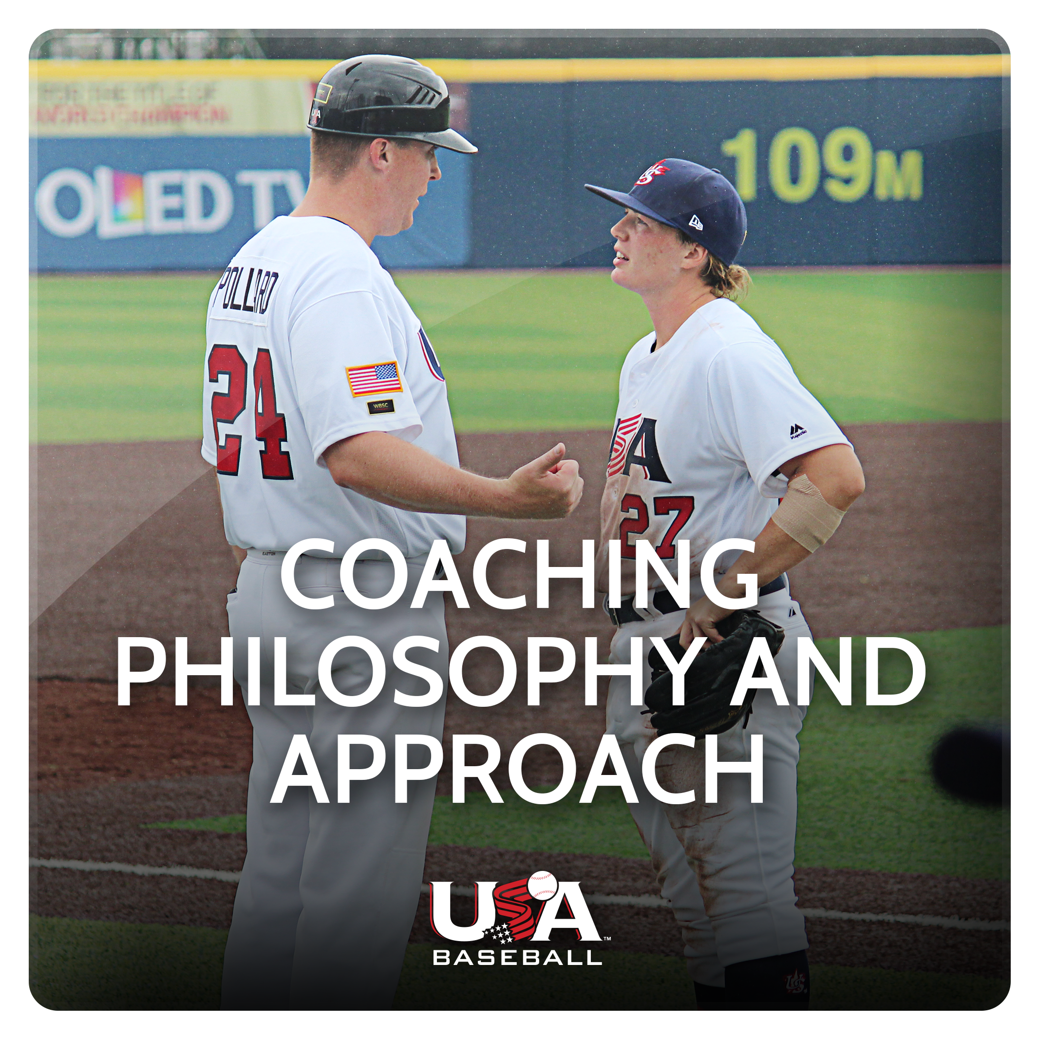 Coaching Philosophy and Approach