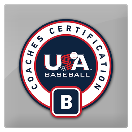"""B"" Certification Package"