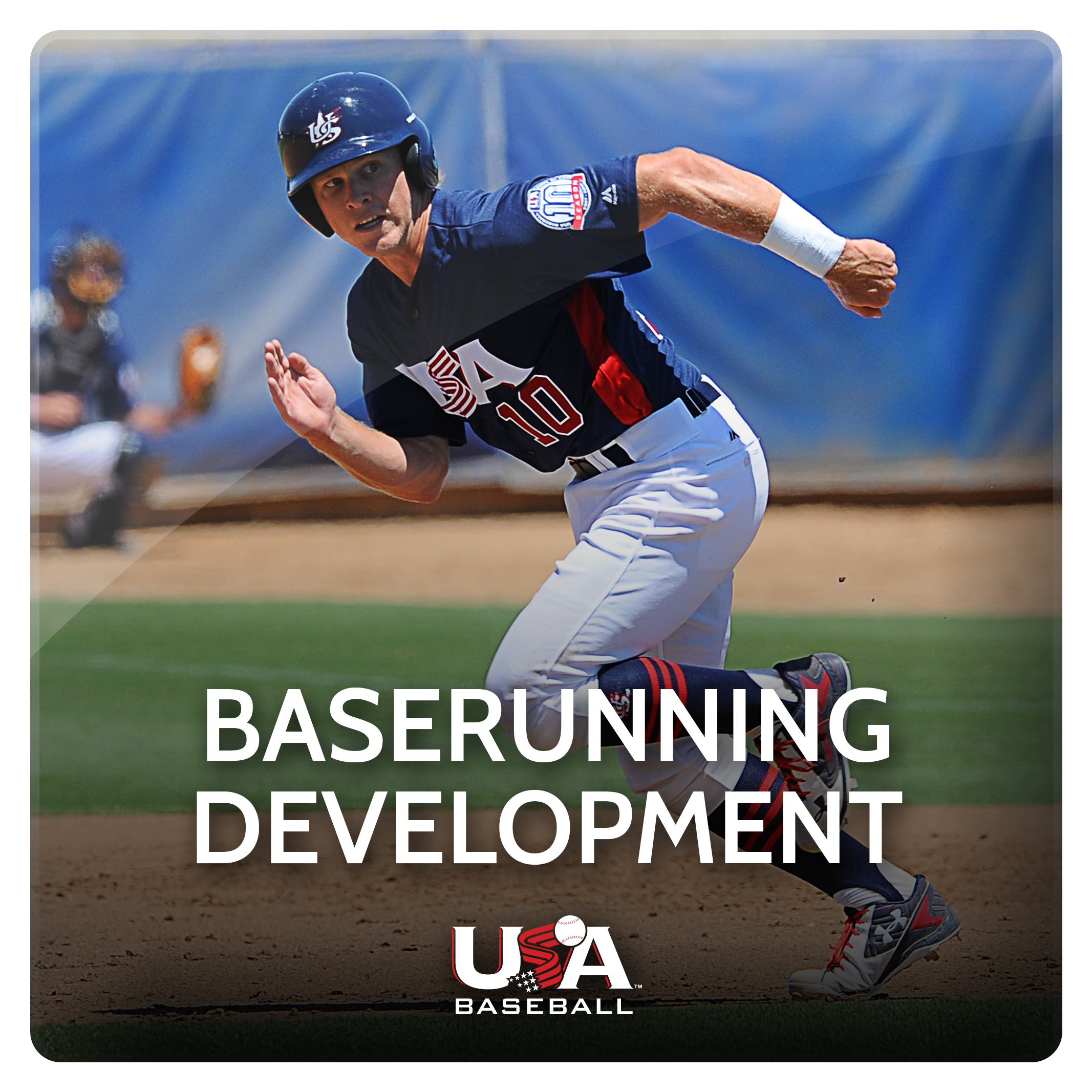 Baserunning Development