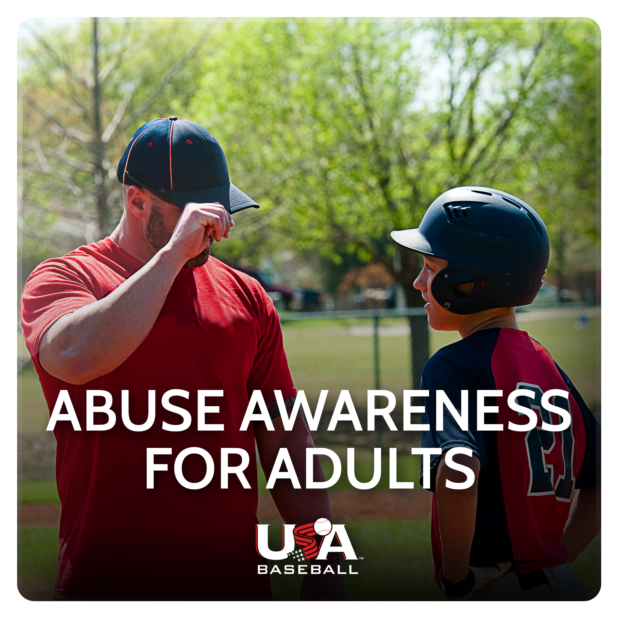 Abuse Awareness for Adults