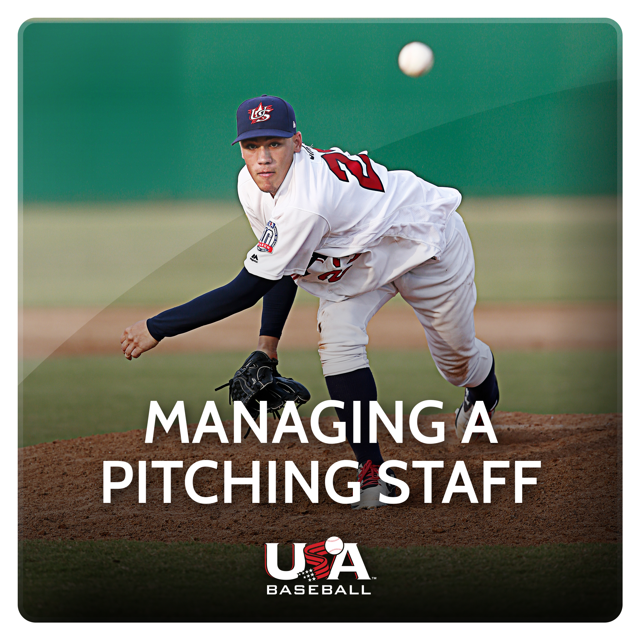 Managing a Pitching Staff